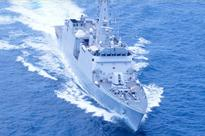India's Act East policy strengthens; Indian Navy's INS Sumitra visits Australia