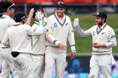 NZ vs SA 1st Test poised for intriguing final day