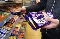 Mondelez looks at double digit growth in chocolates category