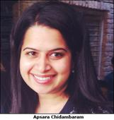 Twitter India's Apsara Chidambaram joins Adobe Systems India as agency partner lead