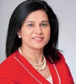 Dr Annapoorna Kini from Puttur gets US' Ellis Island Medal of Honour
