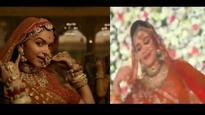 Samajwadi twist to Padmavati row: When Mulayam Singh Yadav's 'chhoti bahu' Aparna Yadav did beautiful ghoomar