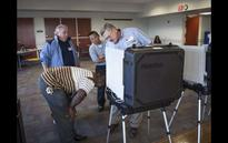 Reminder: Your electronic voting machine is super hackable