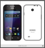 DOMO Enters the Smartphone Market