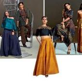 The Changing Face of Indian Fashion