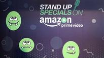 Amazon Prime Video Partners OML to Release 14 Stand-Up Comedy Specials