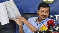 Centre declines Sanjiv Chaturvedi's deputation as OSD to Kejriwal