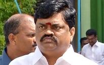 TN Dairy Minister: 40 DMK MLAs are sleeper cells who'll support EPS in case of a floor test
