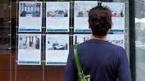 US home sales rebounded in September