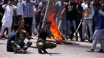 Are injured Kashmiri youth developing suicidal tendencies?