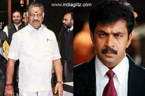 O Panneerselvam becomes Shankar's dream 'Mudhalvan'
