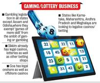 Nagaland's Legal Status Gives Fresh Life to Online Skill Games