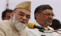 On Eid, Shahi Imam commends Indias spirit, says it is the only nation promoting brotherhood