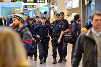 Scandinavian police forces increase security amid Belgian attack