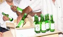 Lift liquor ban from areas under Chanda civic body
