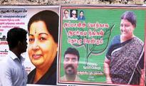 Sasikala urged to lead AIADMK, curious posters seek Chinnamma to fill Amma's void