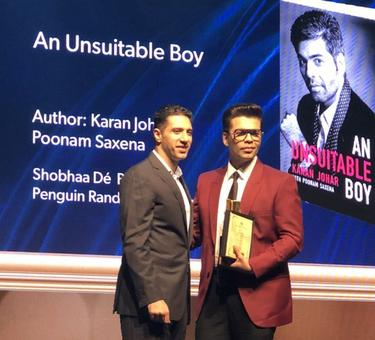 Crossword book awards: Karan Johar, Sudha Murty, Sadhguru win big!