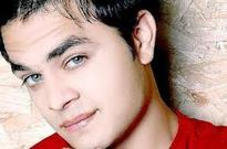 Sandeep Anand aka Sajan of May I come in Mdana in another Bollywood movie
