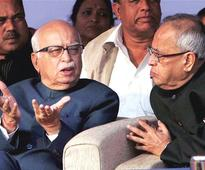 Pranab Mukherjee, LK Advani, Yechury to release book on Biju Patnaik