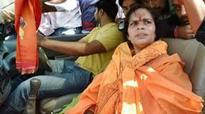 'Defiant' Sadhvi Prachi refuses to apologise before Parliament panel