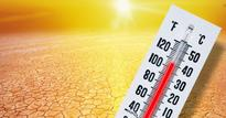 Met Dept renews heat wave warning for three more days