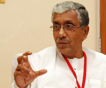 Fatwa issued on Facebook against Tripura CM Manik Sarkar