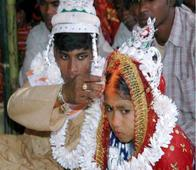 8 Grooms And 60 People Came With The Wedding Party To Buy A Bride, Bid Began From 30 Thousand