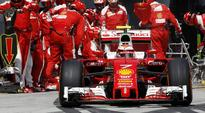 Ferrari's 2016 Formula 1 season: Far from ideal