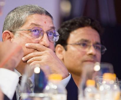 Srini checks in; COA diktat puts BCCI in a fix ahead of SGM