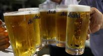 Saigon can quench Asahi's thirst at a happy hour price
