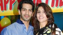 Oh no! 'Kasam' actor Amit Tandon's wife Ruby has been locked up in Dubai jail
