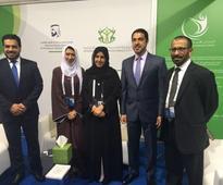 IHC Represents the UAE at the UN World Humanitarian Summit in Istanbul, Turkey