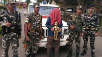 'Ashtadhatu' idol worth Rs. 45 crore seized along Indo-Nepal border