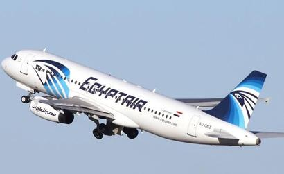 All human remains recovered from EgyptAir plane crash site