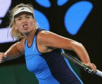 'Strange number, Martina who?' Lucky I answered, says Vandeweghe (Yahoo Sports)