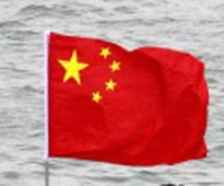 China might just have admitted it is feeling cornered by US, India, Japan