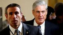 Russia probe: White House lawyer says Trump is not considering firing Mueller as Republicans issue warning