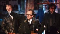 Elvis Costello remembers his father's influence in new memoir