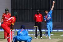 Zimbabwe Vs India, 2nd T20I