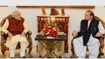 Modi travelled to Pak with a valid visa, claims Sartaj Aziz