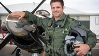 Richie McCaw promoted to Wing Commander in Royal New Zealand Air Force