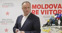 Moldova President Wants to Dissolve Parliament, Hold Constitutional Referendum