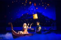 'Tangled, The Musical' on Disney Cruise Line