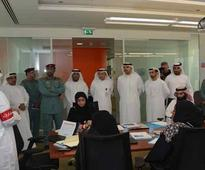 UAE tests critical comms readiness TRA tests effectiveness of telecoms for emergency situations