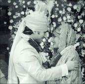 Nostalgia A special moment of Saif Ali Khan and Kareena Kapoor from their wedding