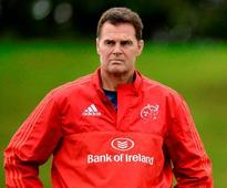 Tempers flare as Munster let out their frustration at Cardiff defeat