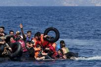 Italy rescues nearly 250 migrants off Libya: c...
