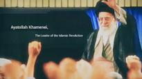 Ayatollah Khamenei denies Holocaust in new video