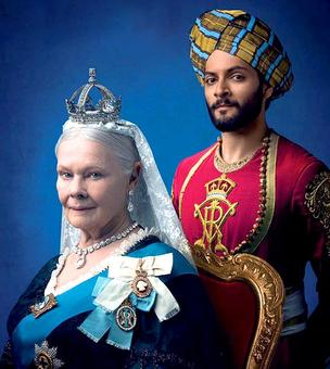 Victoria & Abdul trailer: Judi Dench, Ali Fazal and a rare friendship