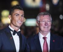 Cristiano Ronaldo is this generation's special footballer says Manchester United legend Alex Ferguson